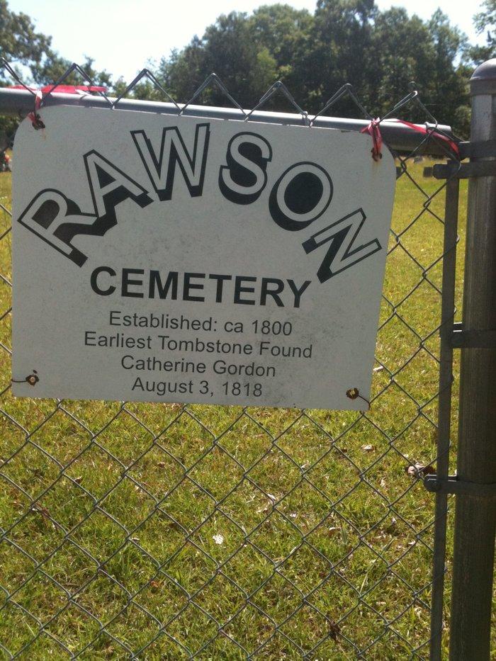 Rawson Cemetery