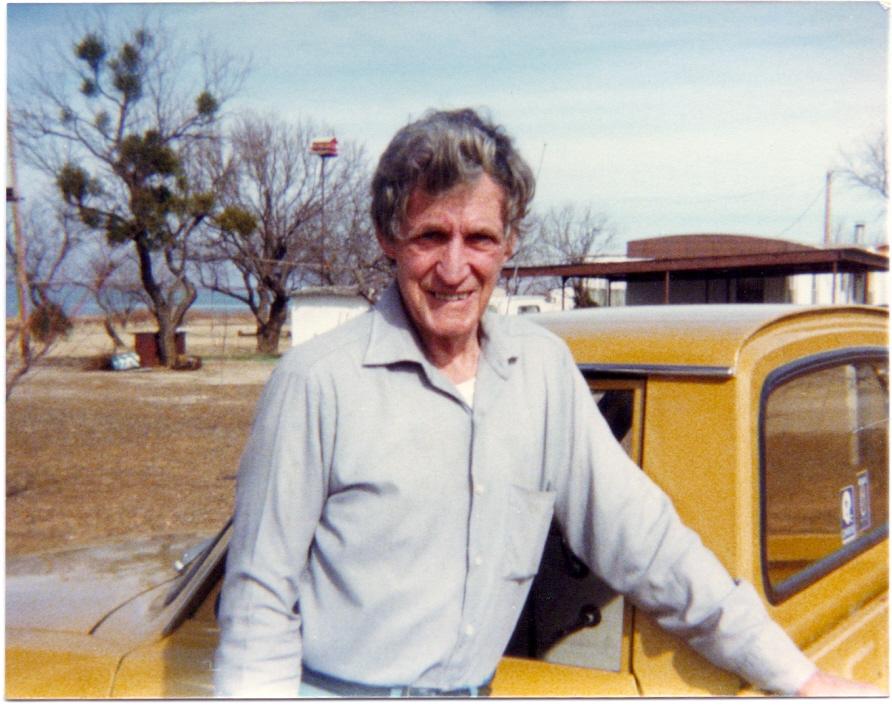 Earl Lee Heaps