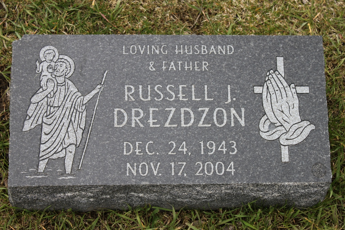 Russell Jerome Drez Brownie Drezdzon