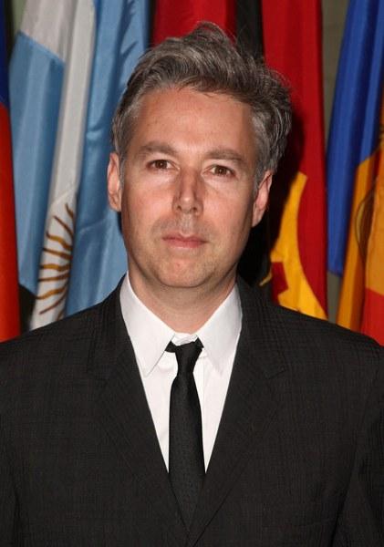 Adam Nathaniel MCA Yauch