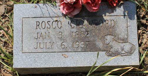 Rosco Crawford