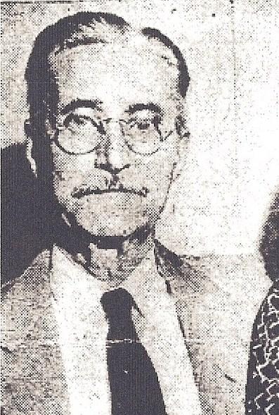 David R. C. Johnston