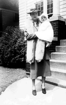 Marjorie Farrell <i>Kraetke</i> Jones