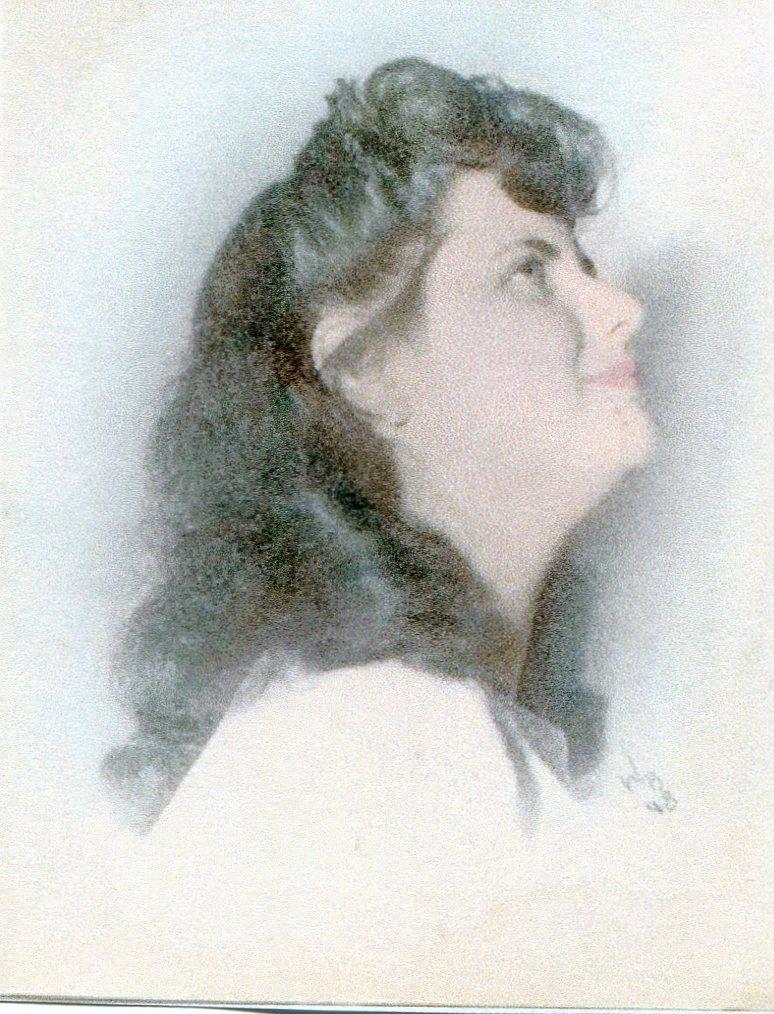 Christine <i>Puryear</i> Bradshaw