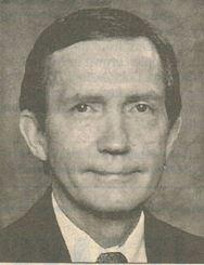 Dr James David Alford