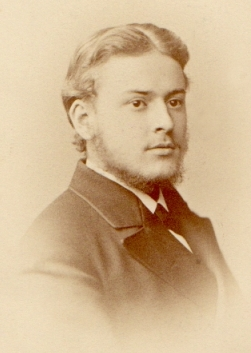 Dr John Howard Gibson