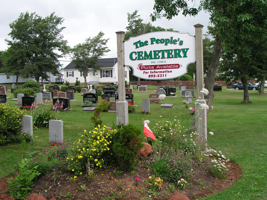 People's Protestant Cemetery