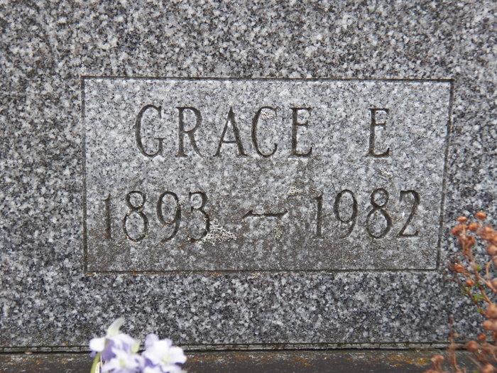 Grace Ellen <i>Little</i> Anderson
