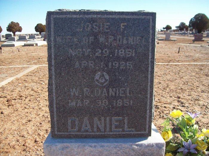 William Richard Daniel