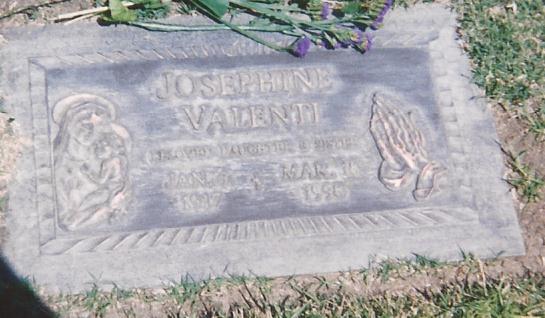 Josephine Valenti