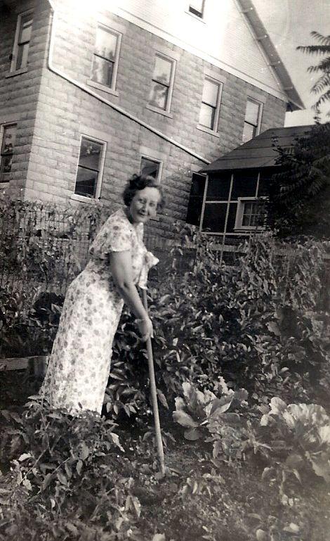 Elsie Myrtle <i>Troutman</i> Abbott