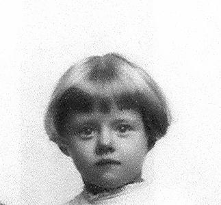 Dorothy Alice Dot <i>Kraetke</i> Cook