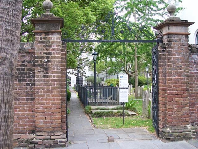 Saint Michaels Church Cemetery