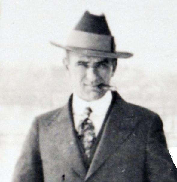 August Joaquin Blot