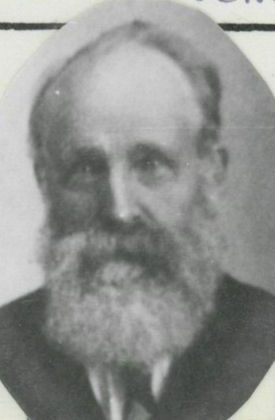 William Abner Bell