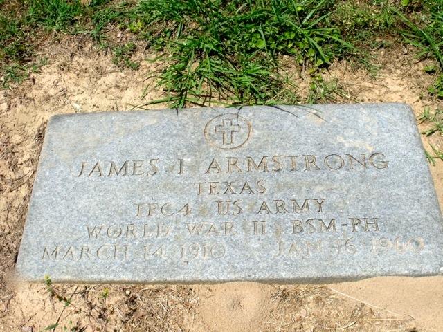 James I. Armstrong