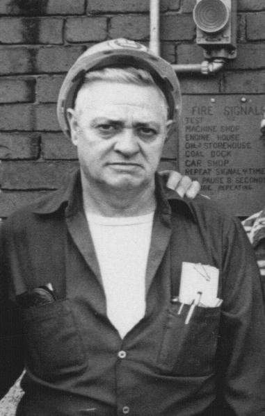 Robert Arthur Whitey Hollingsworth, Sr