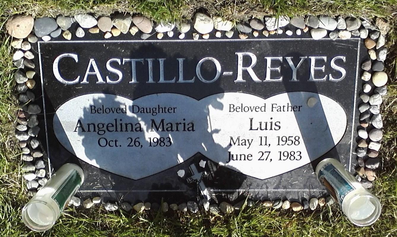 Luis Castillo-Reyes