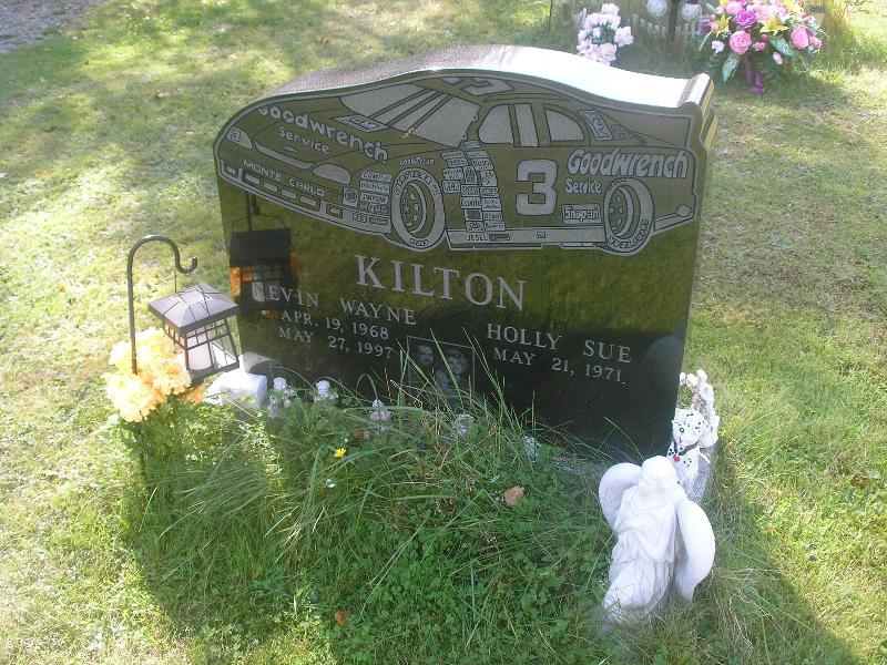 Kevin Wayne Kilton
