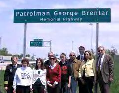 George M. Brentar, Jr
