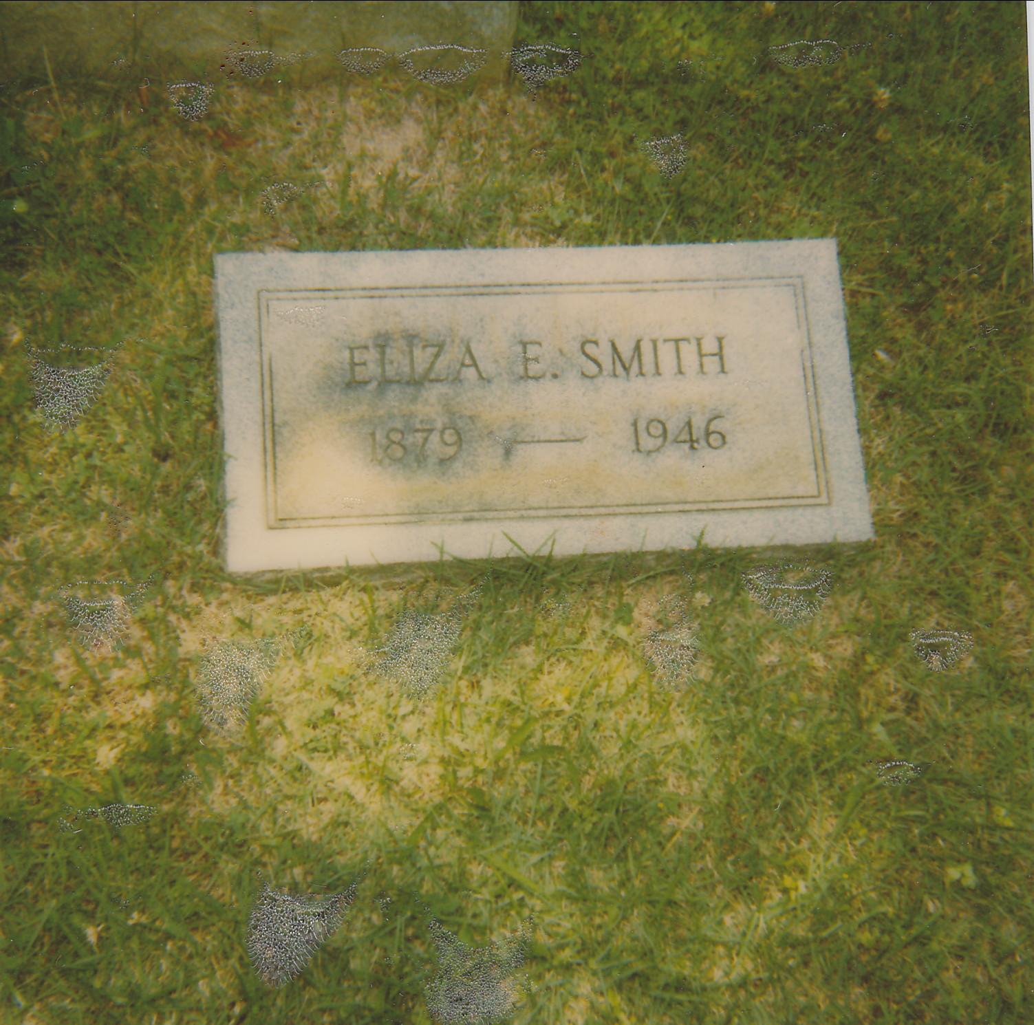 Eliza Ellen <i>Crawford</i> Smith