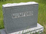 Nancy Jane <i>Hamilton</i> Mumford