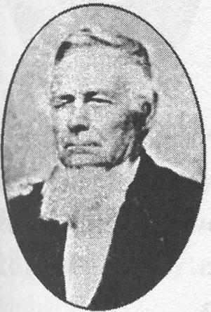 William Montier Bickmore