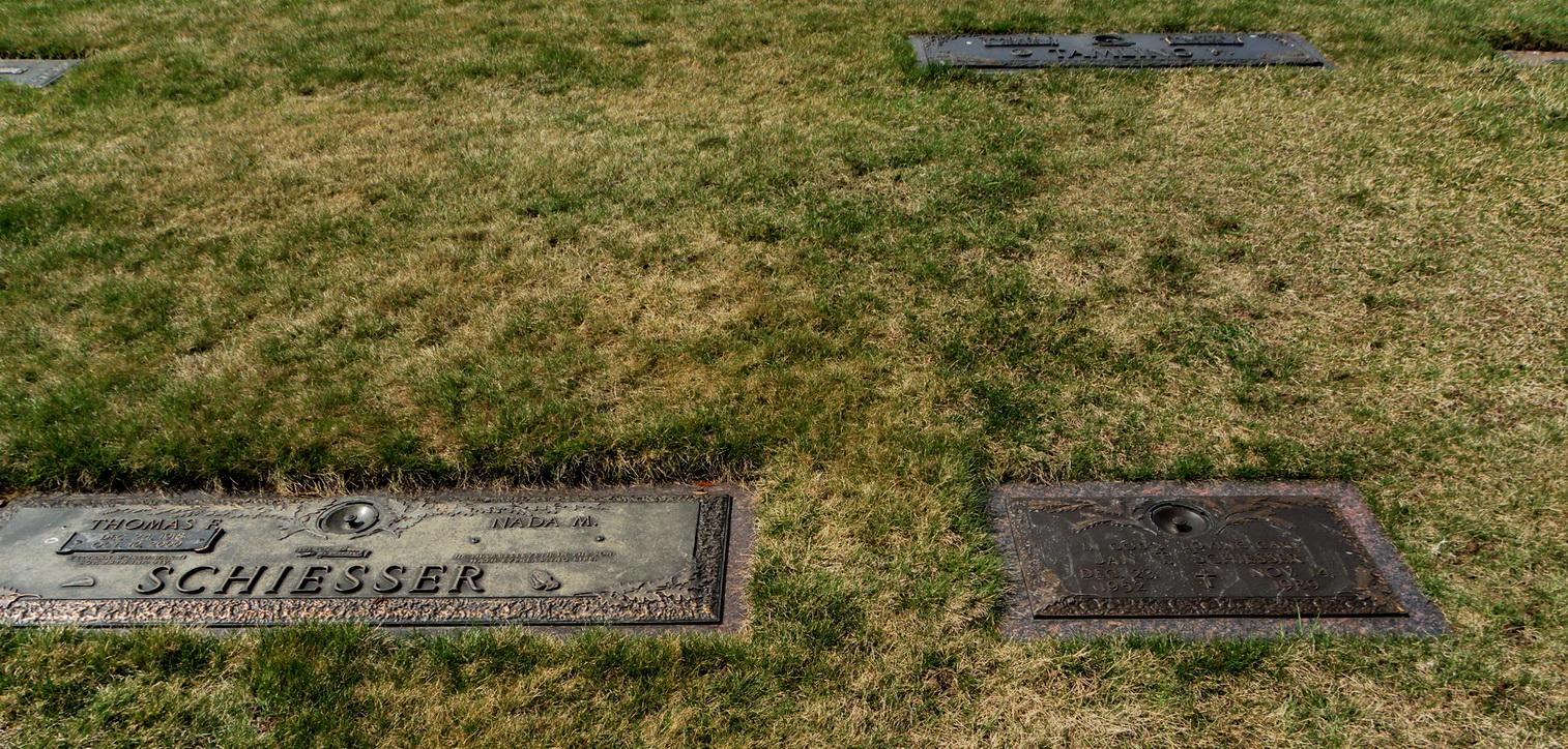 Jan Thomas Schiesser (1952-1989) - Find A Grave Memorial