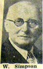 William Simpson, Jr
