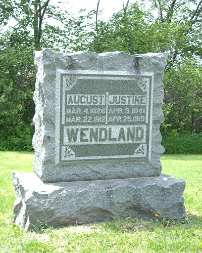August Wendland