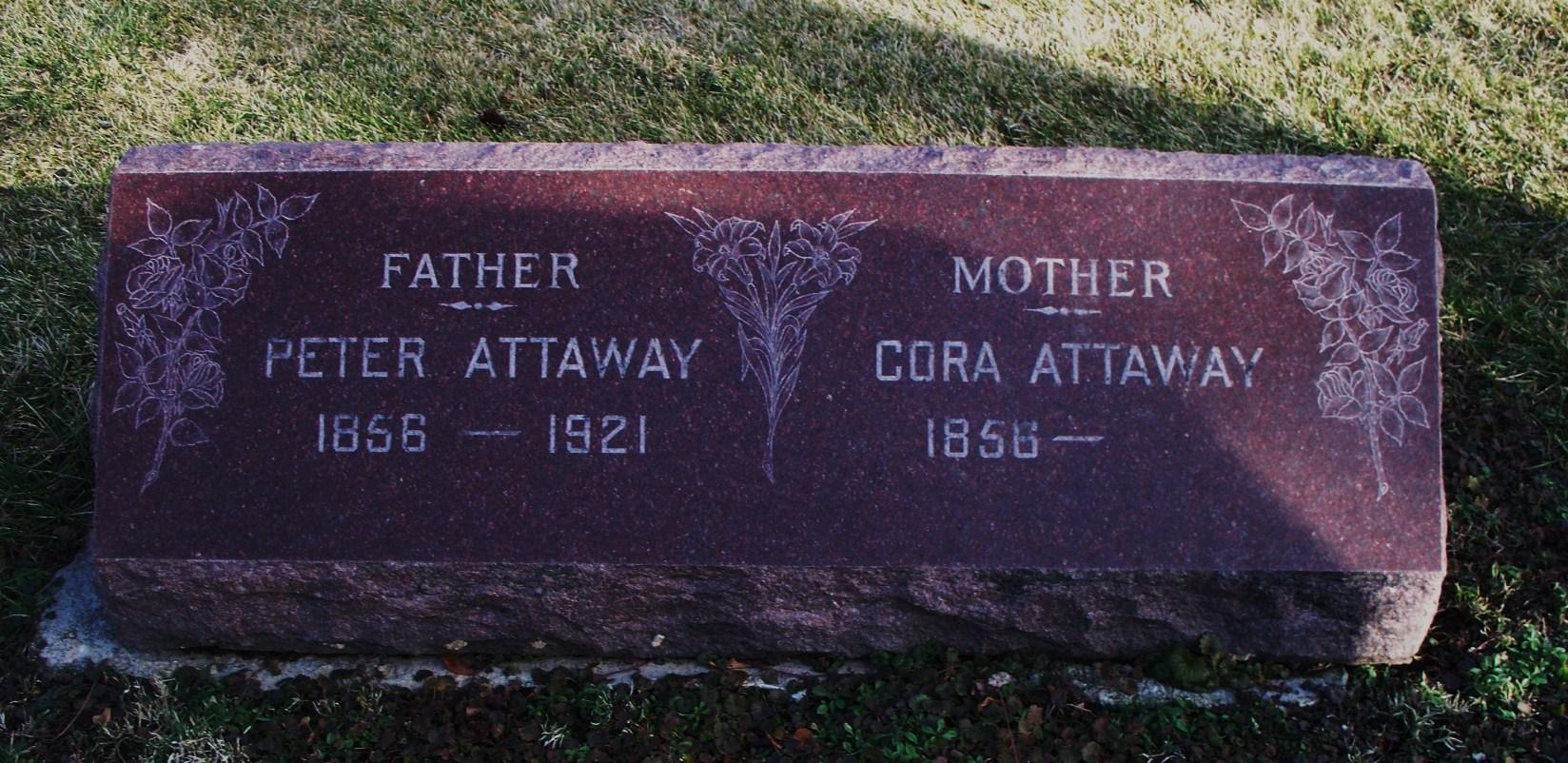 Peter Attaway