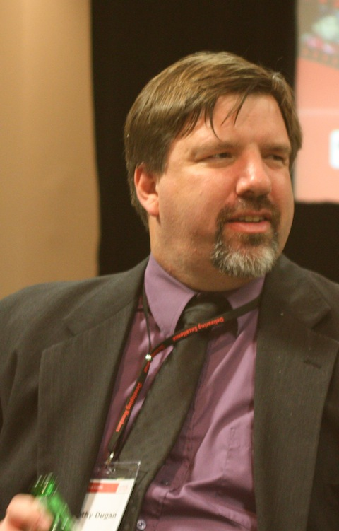 Timothy M. Dugan