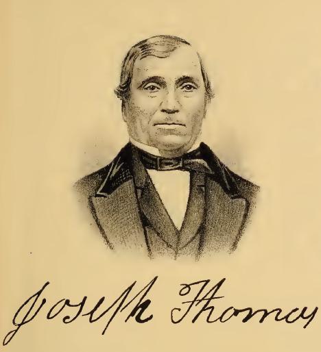 Joseph Thomas
