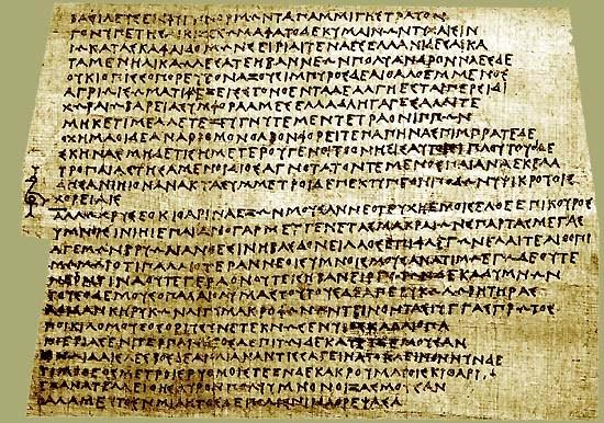 Timotheus of Miletus