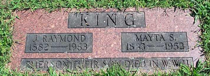 Emerson P King