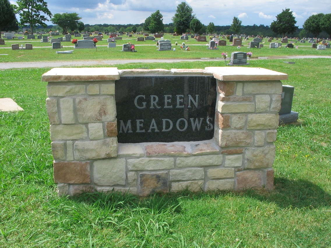 Green Meadows Cemetery