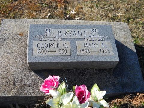 George Garland Bryant