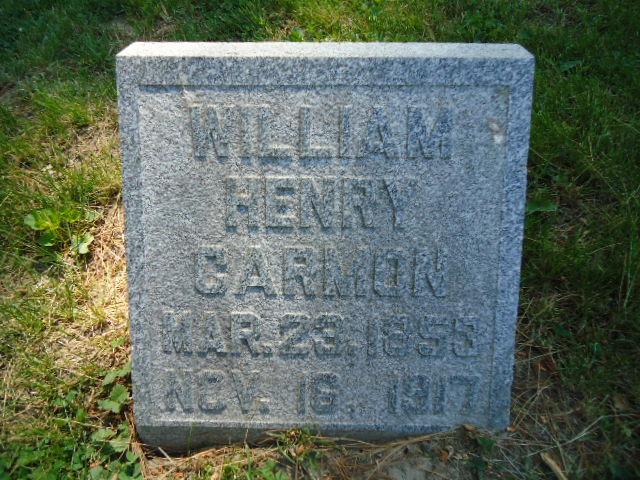 William Henry Carmon