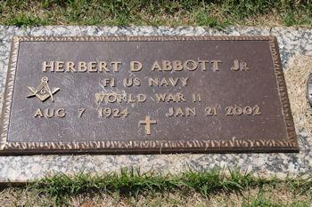 Herbert Davis Skip Abbott, Jr