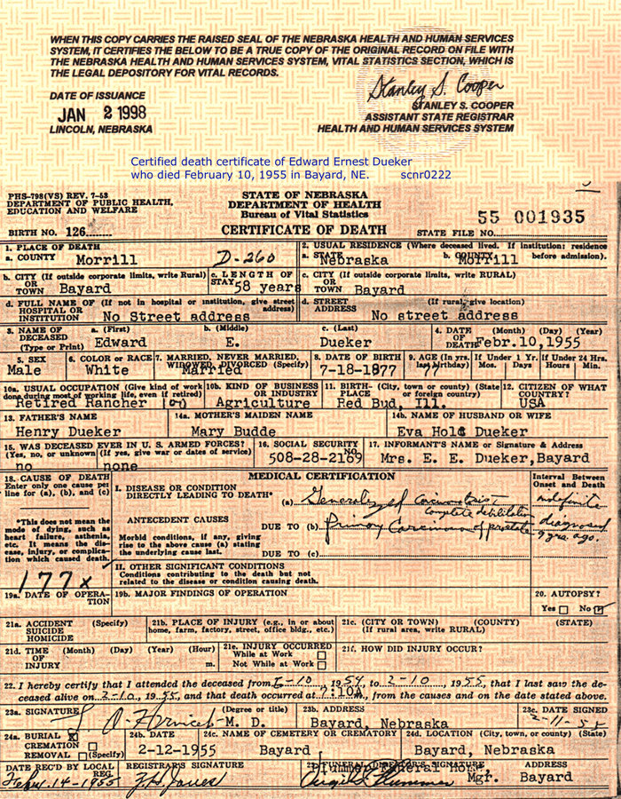 Attractive Certified Copy Of Birth Certificate Nebraska Photo