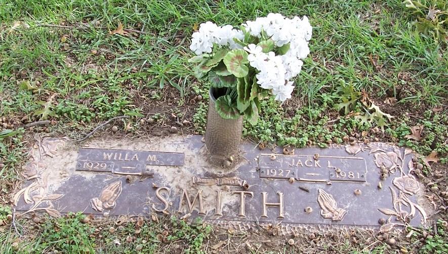 Jack Laverne SMITH