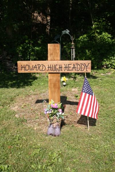 Howard Hugh Headdy