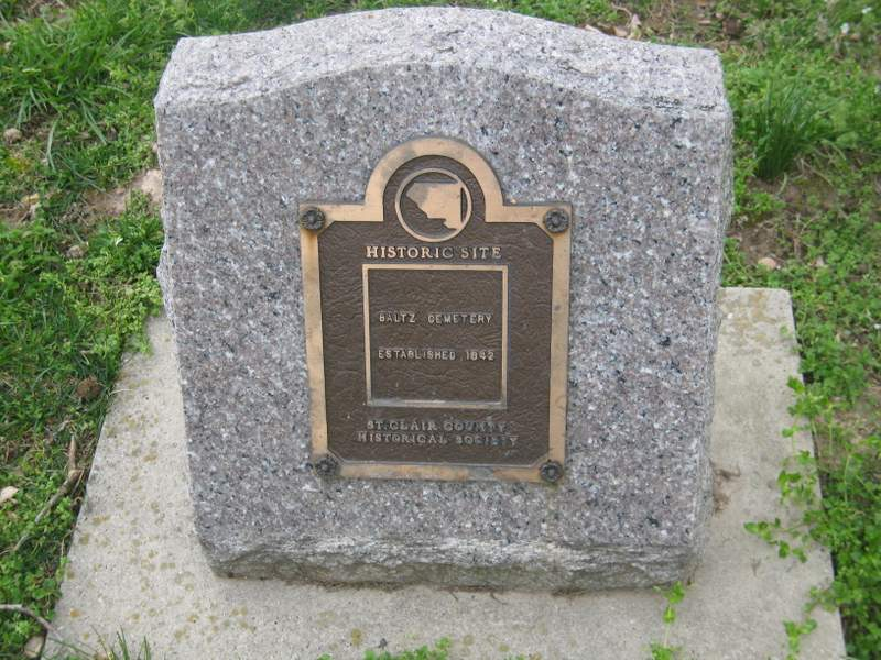 Baltz Cemetery