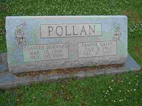 Charles Durward Pollan