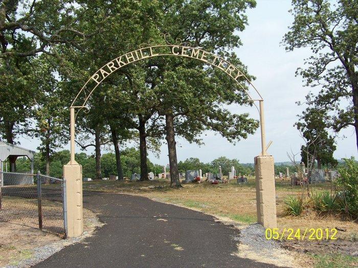 Park Hill Cemetery
