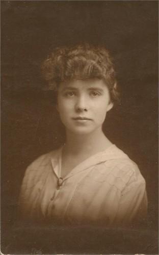 Osie Elizabeth <i>Markin</i> Atwood