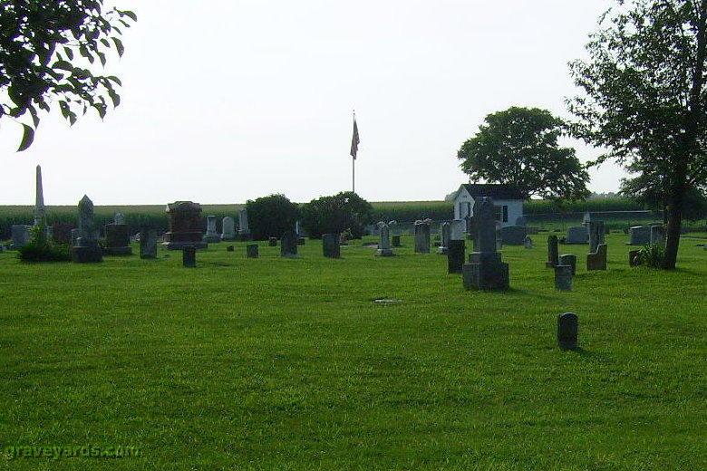 Garner Chapel Cemetery