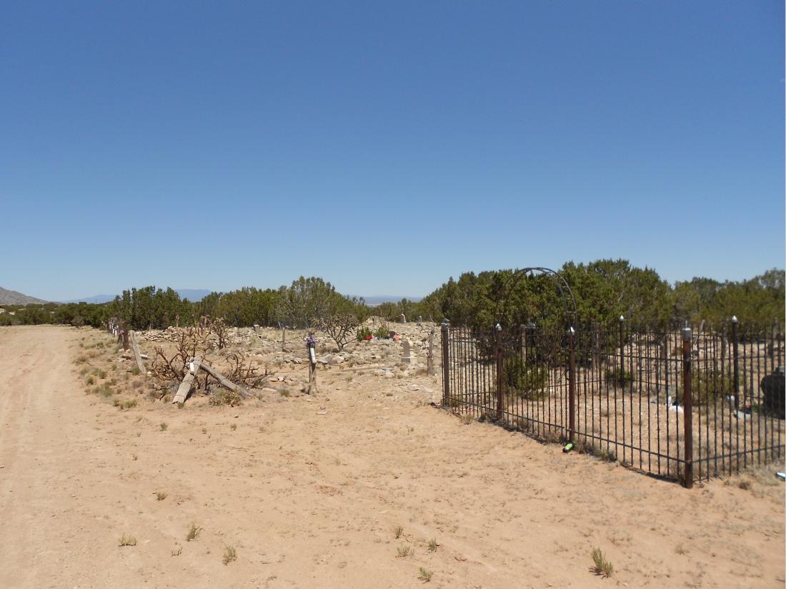 Madrid Cemetery