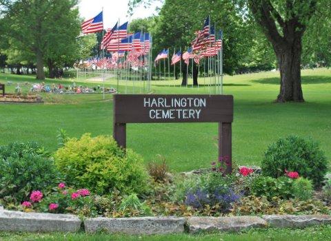 Harlington Cemetery