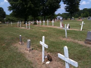 Dement Cemetery